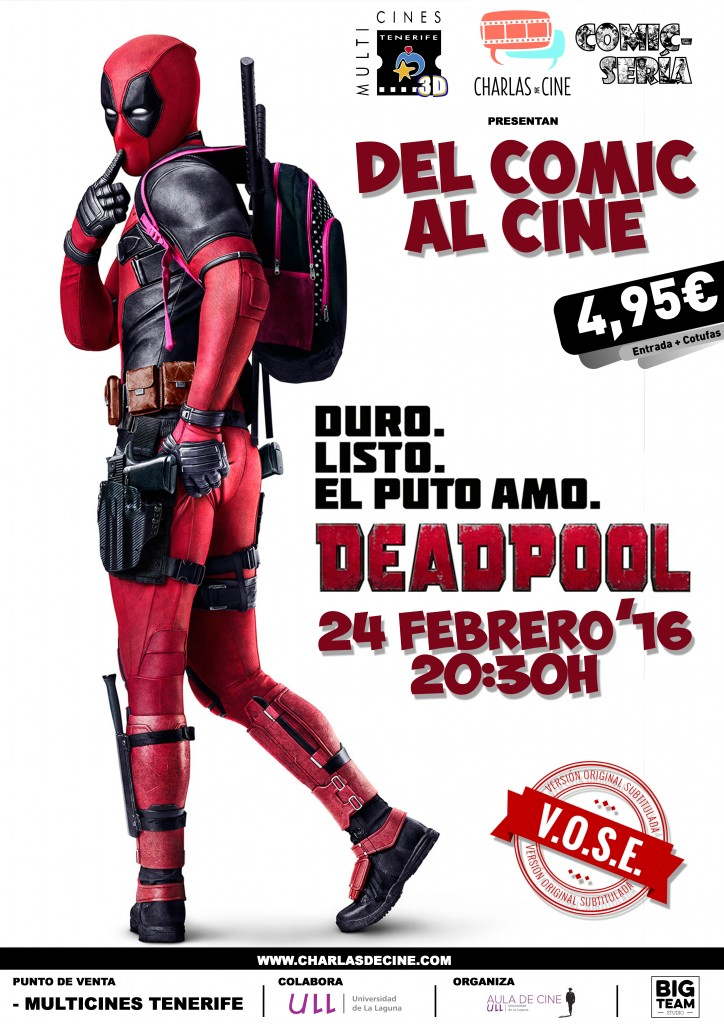 Deadpool Febrero (2)