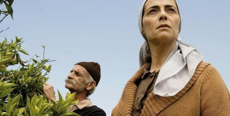 'Los limoneros' (Eran Riklis, 2008)