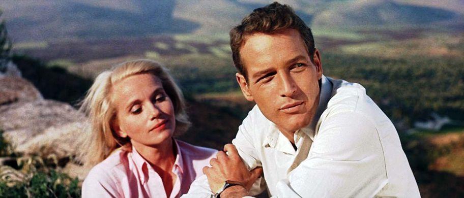 'Exodus' (1960)