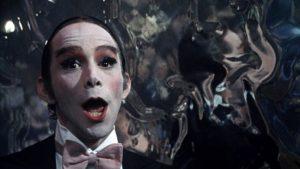 Cabaret, (Bob Fosse, 1972) II