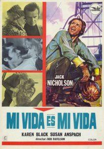 'Mi vida es mi vida', (1970)