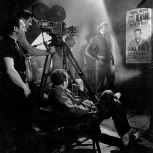 'El delator' (John Ford, 1935)